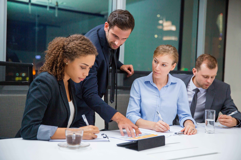 Course Image Herramientas de Coaching para el Liderazgo Efectivo