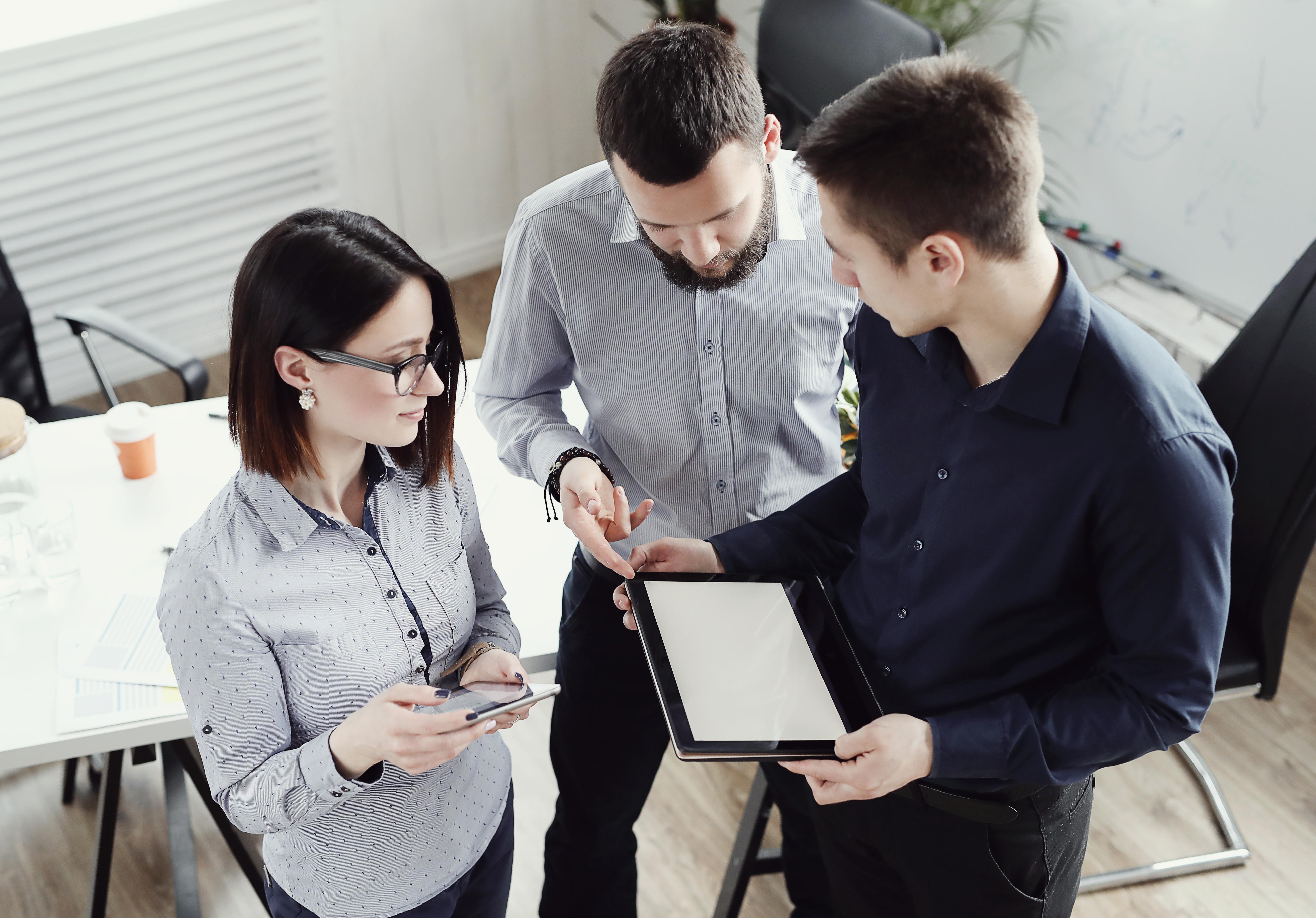 Course Image Gestión de Trabajo Colaborativo y Redarquía en la era digital
